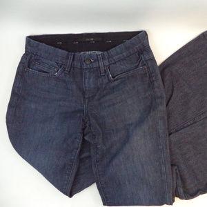 Joe's Jeans waist 27, boot cut CL11 0918